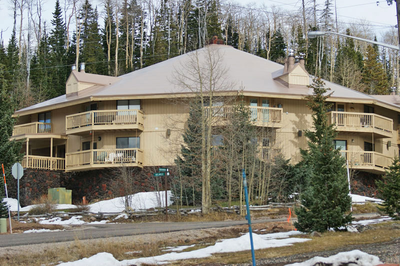 southview-condominiums-brian-head-Utah-ski-resort